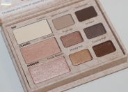 Too Faced natural eye collection palette