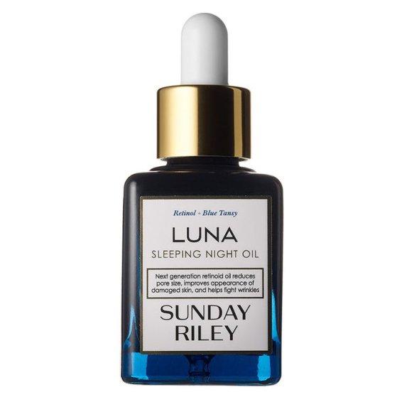 Sunday Riley Luna Sleeping Night Oil, $163 from www.mecca.com.au