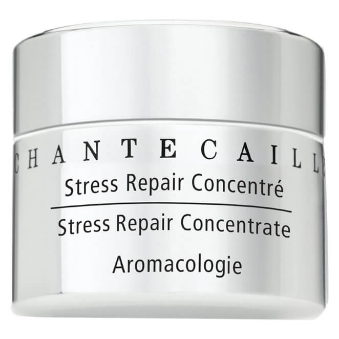 chantecaille stress repair concentrate eye cream