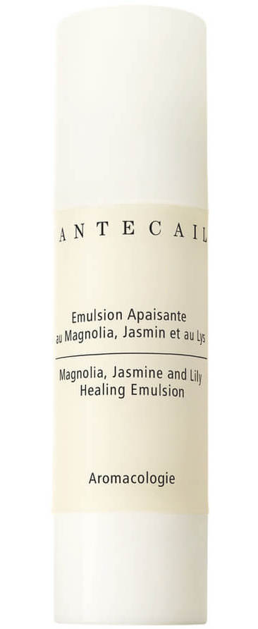chantecaille magnolia jasmine lily healing emulsion