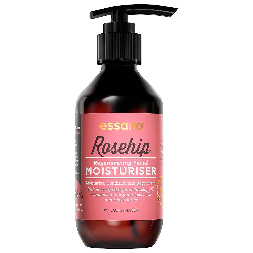 Essano Rosehip Moisturiser