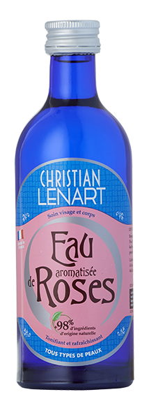 Christian Lenart Rose Floral Water